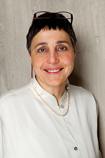Rechtsanwältin Corinna Ruoff